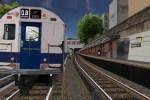 Train Operators School