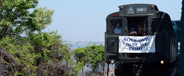 Rockaways Nostalgia Train
