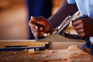 Woodworking Africa Kenya Nyumbani Village