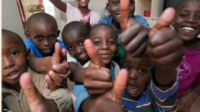 Nyumbani Lea Toto Community Outreach