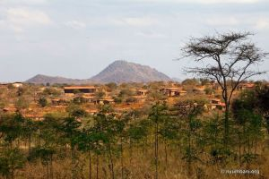 Nyumbani Village Africa Hill Kenya