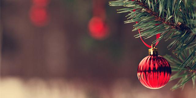 Nyumbani Celebrates the Christmas Season