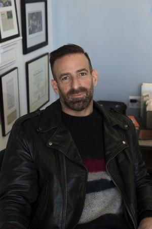 Jeff Rabhan