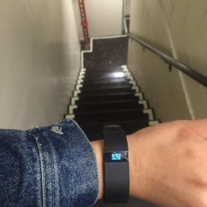 Wearables have made it much easier to track how many stairs you climb.