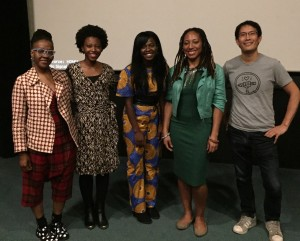 NYWIFT's AfriAmerican Immigrant Screening: Local Stories, Global Themes – Madeline Johnson reports (Exclusive Guest Post) (AWFJ)