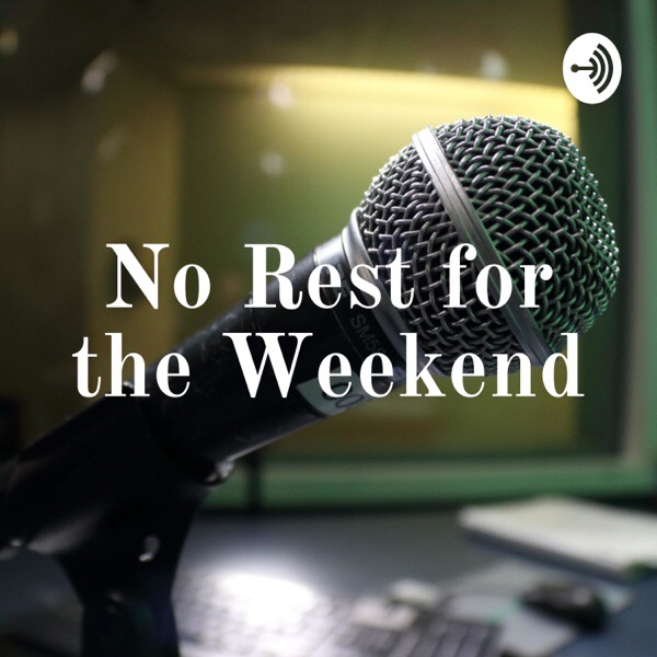 No Rest for the Weekend: Indie Film News 9.27.19