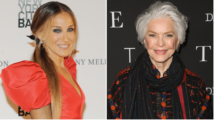 Sarah Jessica Parker, Ellen Burstyn to Be Honored by NYWIFT (Variety)