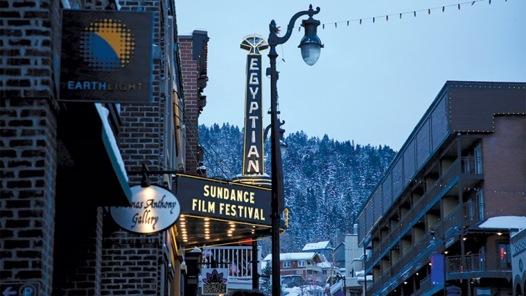 Sundance 2020: The Ultimate Party Guide (Variety)