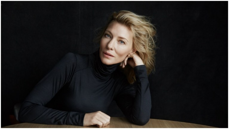 Cate Blanchett's Dirty Films Supports Launch of The Writers Lab U.K., Ireland (EXCLUSIVE) (Variety)