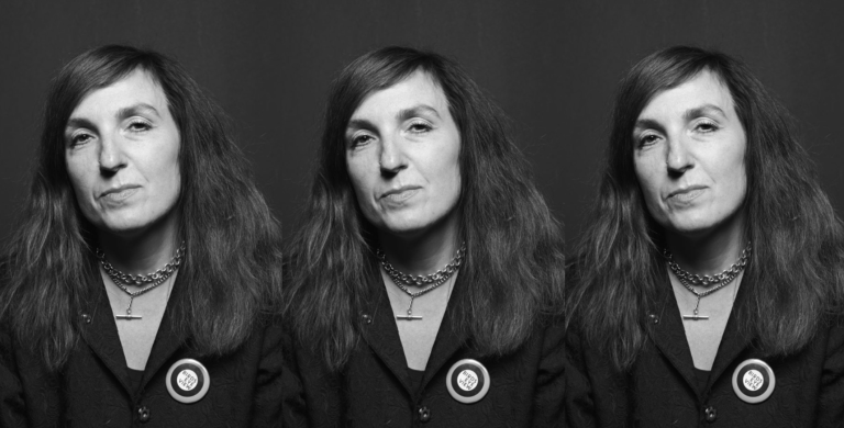 Mia Bays: On a Mission (DISPATCH: Feminist Moving Image)