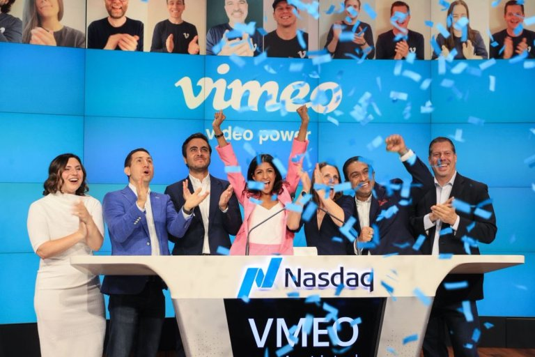 Meet Anjali Sud, Who Reinvented Vimeo To Challenge YouTube, Netflix (India Times)