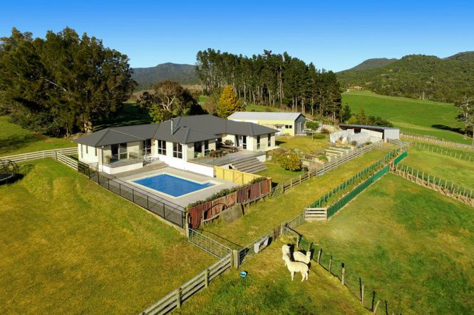Katikati 2 Bedrooms 245 Pw
