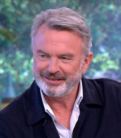 Sam Neill: From Heartthrob To Vintner