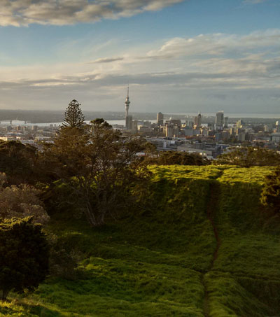 New Zealand The World's Most Prosperous Country