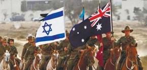 ANZAC Israel 2017