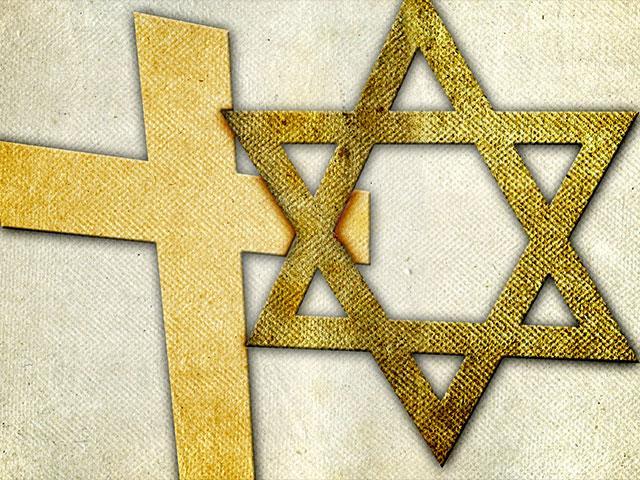 The New Jewish Christian Amity Wall St Journal