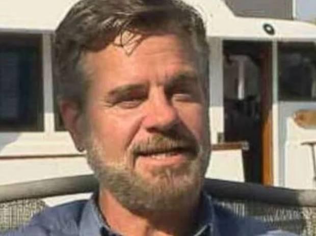 Amen captain Eric Wagner. Photo / ABC News