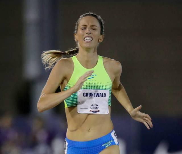 Brave Like Gabe The Everlasting Legacy Of Runner Gabriele Grunewald