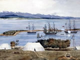First NZ Company settlers arrive in Nelson