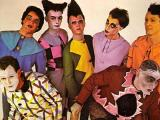 Split Enz hit No.1 with 'I got you'