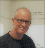 NZIBS Tutor: Chas Foxall
