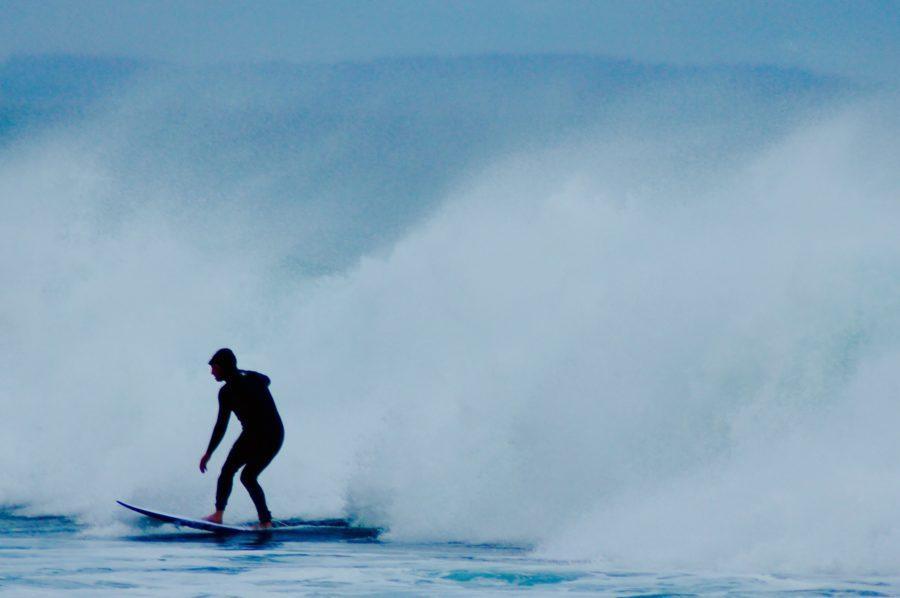 サーフィンの調子をよくする方法