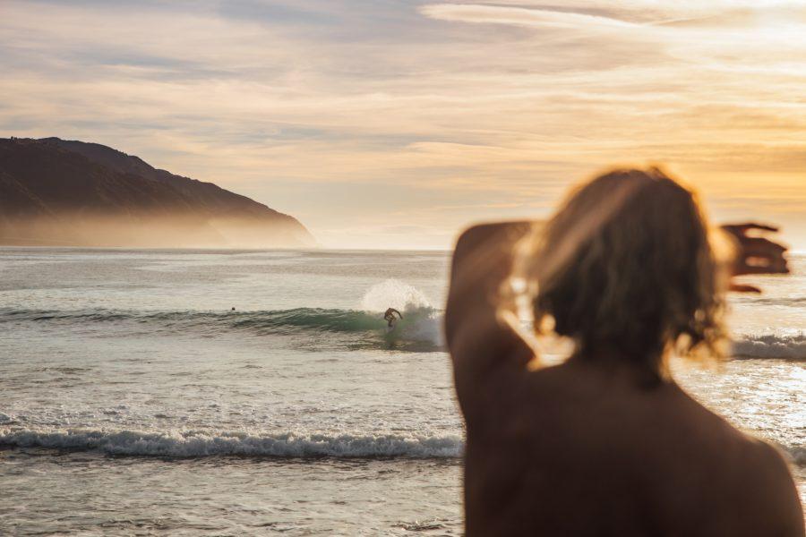 サーフィンのカルチャーが変わり続ける理由