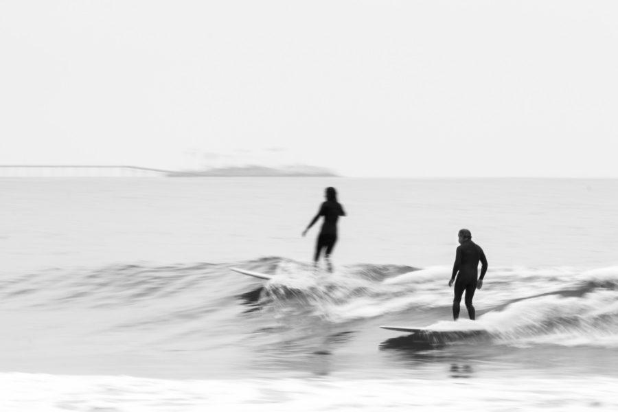 目標を決めて短期集中でサーフィン一気に上達
