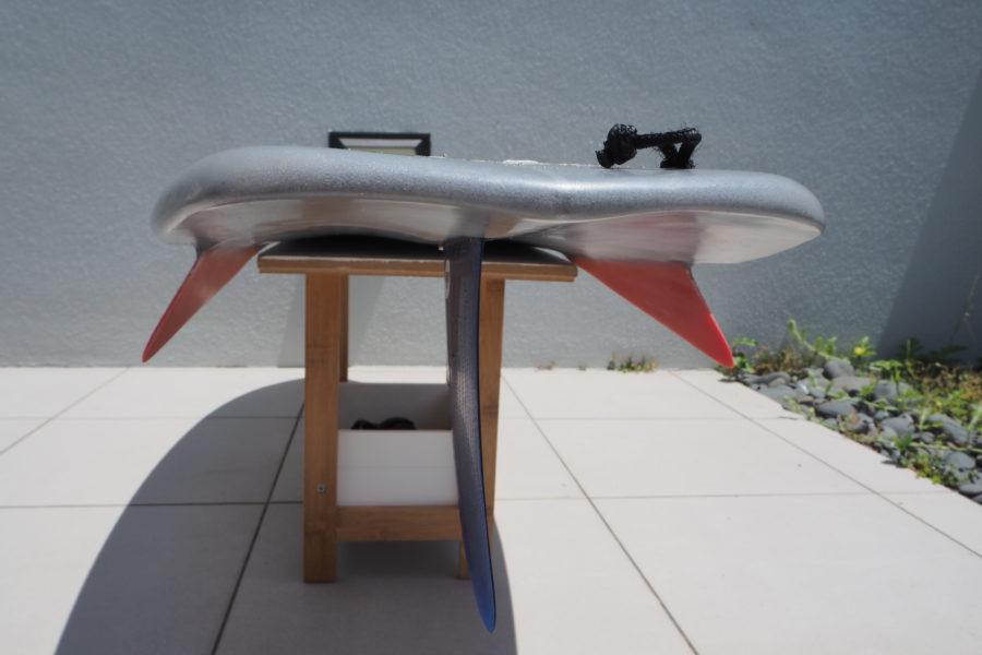 僕のマジックボードはボンザー・シングルフィン