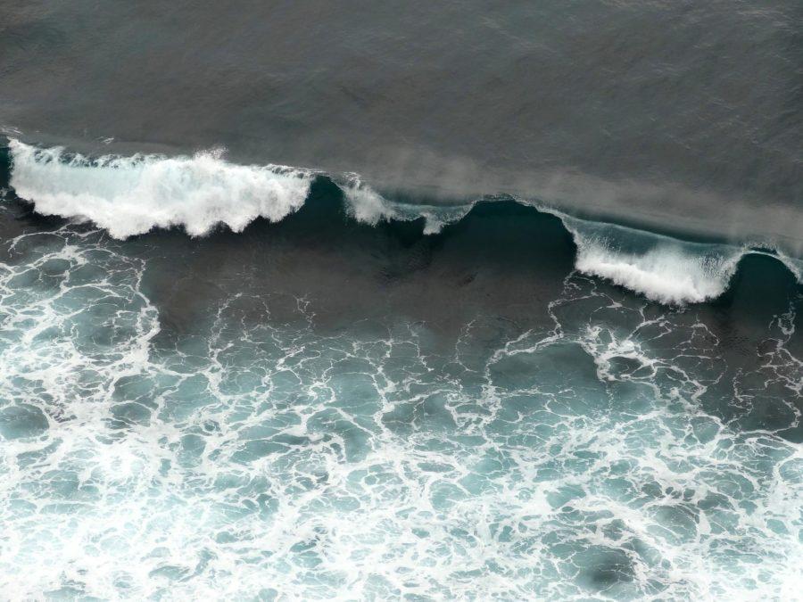 ダンパーになる波の例