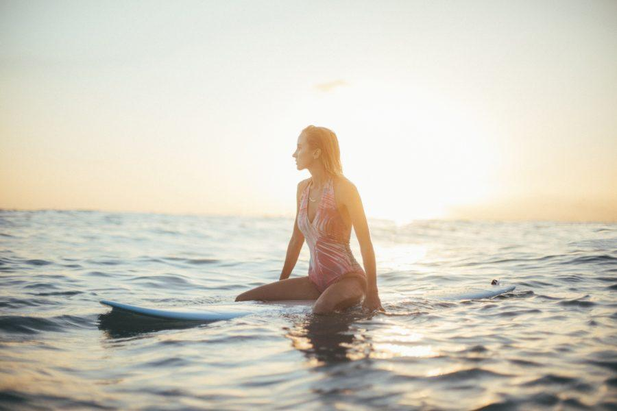 サーフィン女子になる前に見ておきたい動画集