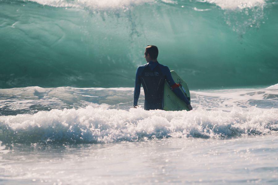 サーフィン上達に役立つ名言集