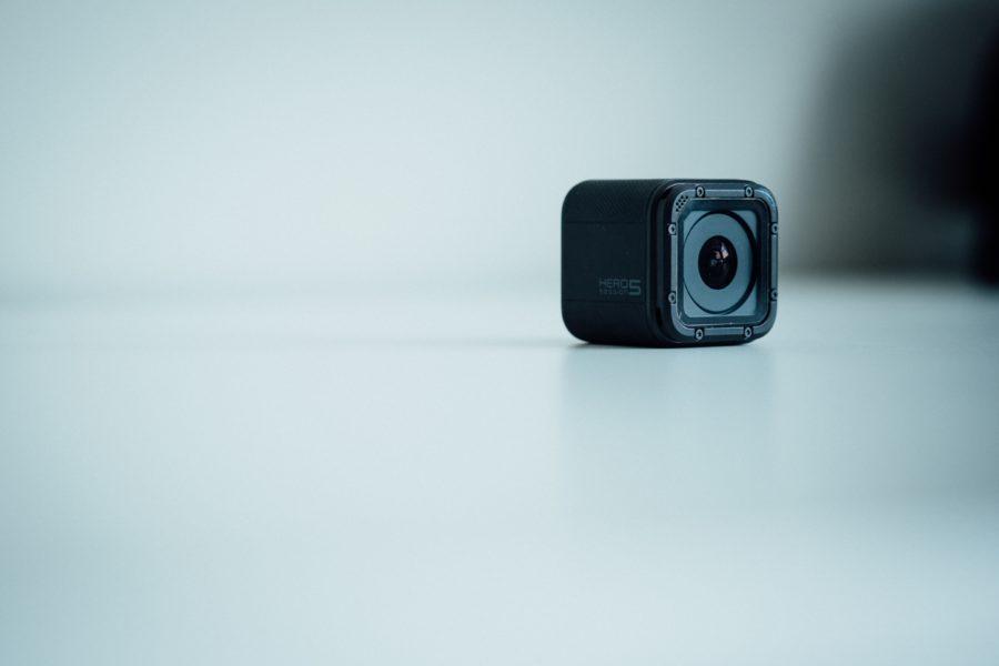 目的に合わせたアクションカメラの選び方を説明します