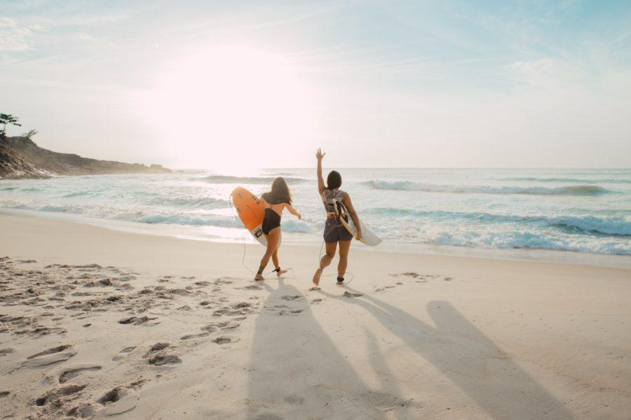 サーフィンを面白くする方法