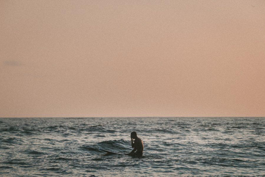 サーフィンとサーファーのあるある