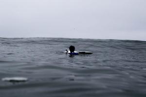 サーフィンは健康にいいだけじゃない?海に入る前に知っておきたい5つのこと