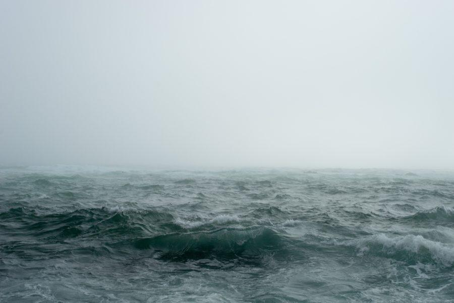 周期が短すぎると、サーフィンは不可能