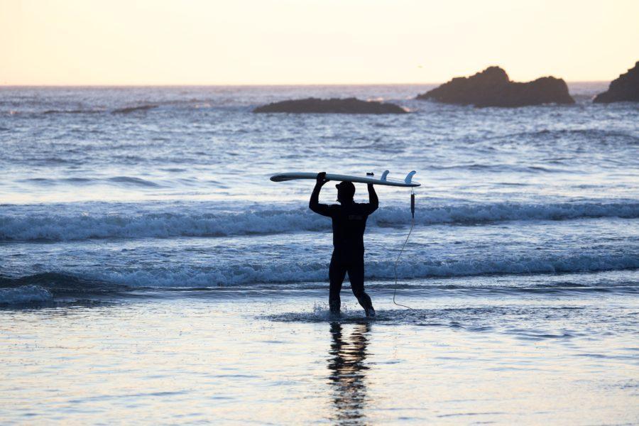 サーフィンを始めたばかりの初心者ーが陥りやすいミス