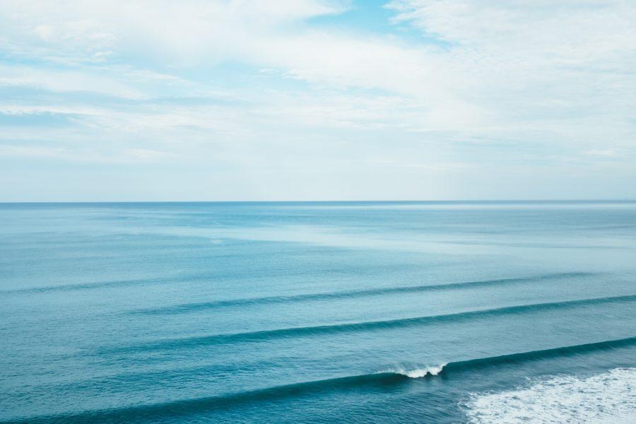 横に走れる波の典型例