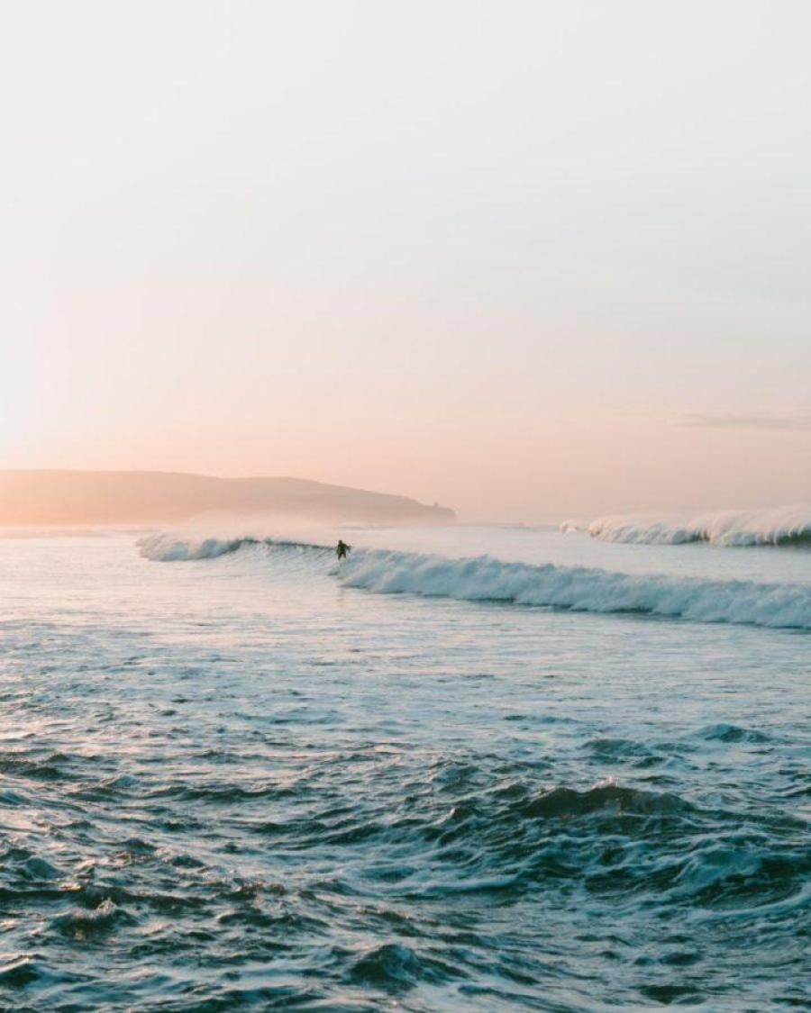 サーフィン上達に時間がかかる理由