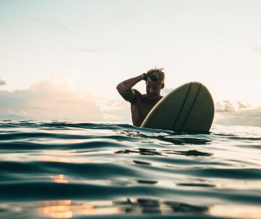 サーフトリップはサーフィンの楽しさに気がつくきっかけになる