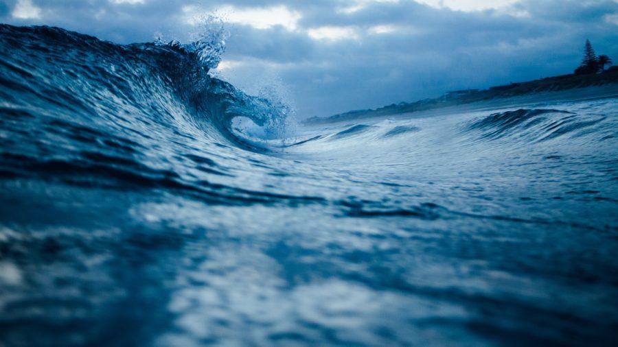 マウントマウンガヌイの波はビーチブレイクで初心者サーファーに最適