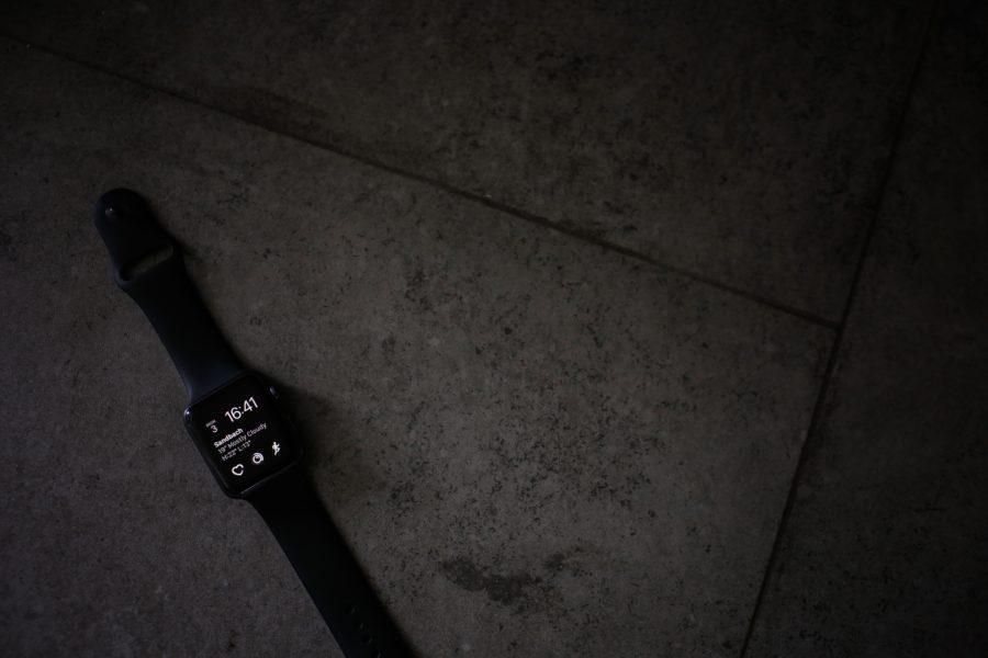 サーフウォッチとしての『Apple Watch series 3』、現状は完成には程遠い。今後の進展に期待したい