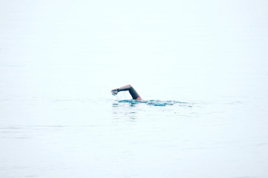 泳げるようになったらサーフィンを始めよう