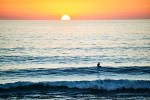 【環境問題とサーフィン】サーファーとしてできること