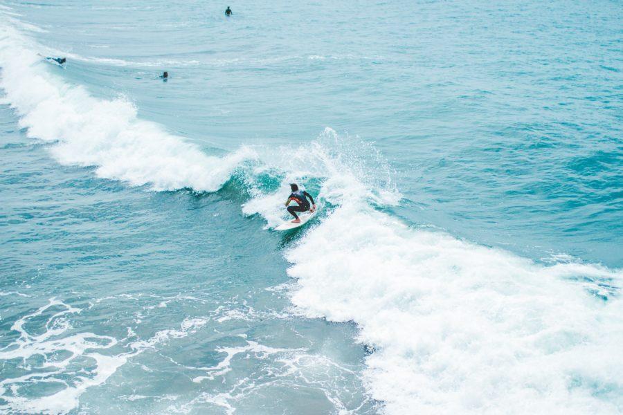 サーフィンあるある・最高のパフォーマンスは誰にも見られていない