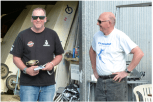 Results Of The 2017 Northland IOM Championship Regatta
