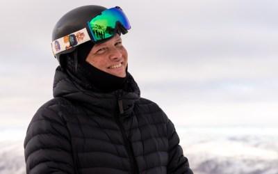 Kyle Kostohris – Snowboard Trainer