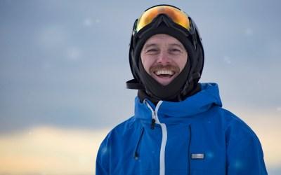 Rhys Jones – Snowboard Trainer