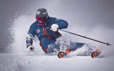 Joshua Duncan-Smith – Ski Trainer